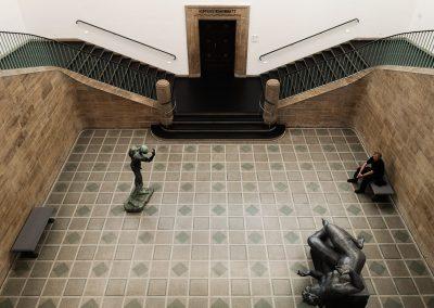 Kunsthalle Hamburg 2019 ©Ann-Kristin Iwersen 2019