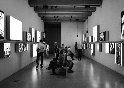 GallBauhaus-Museum Weimar 2019, ©Ann-Kristin Iwersen 2019