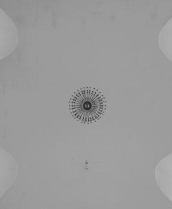Architekturdetail, Weimar ©Ann-Kristin Iwersen 2019.