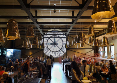 Musée d'Orsay Uhr 2 ©Ann-Kristin Iwersen 2020.